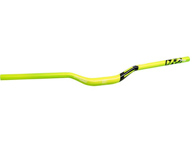 Reverse Base Handlebar 790mm Ø31,8mm neon yellow/black